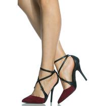 Sandalias, Tacones Importados, Zapatos Ejecutivos Dama