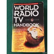 * World Rádio Tv Hand-book - Ano: 1996 *