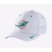 Gorra Nike Nfl Miami Dolphins Original 15 Dias Envio