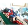 Maqueta Chevy-tc - Replica Auto Nº02 Matias Rossi, Esc 1/7