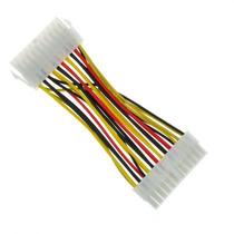 Cable Adaptador Para Fuente De Poder 20 A 24 Pines