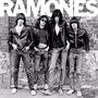 Ramones Ramones 40th Anniversary Cd Nuevo Oferta