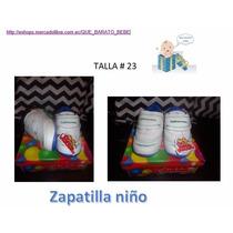 Zapatos Bubble Gummers Originales Para Niños-niñas De Remate