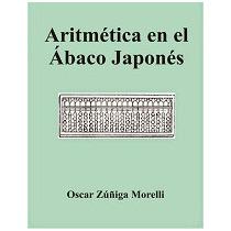Aritmetica En El Abaco Japones-ebook-libro-digital