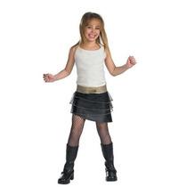 Hannah Montana Standard - Traje De Niño 7-8