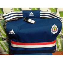 Portafolio Adidas Chivas Rayadas De Guadalajara 100%original