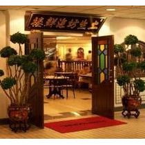 Inicia Negocio Con Un Restaurante De Comida China