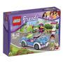 Lego Friends 41091 Mia`s Roadster Jugueteria Bunny Toys