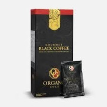 Cafe Organo Gold Con Ganoderma
