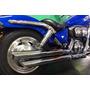 Ponteira Suzuki Marauder 800cc 3