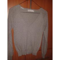 Sweter Zara Y Blusa Importada