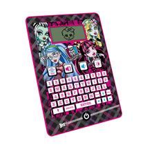 Tableta Educativa Bilingüe Para Niñas Monster High Cuotas