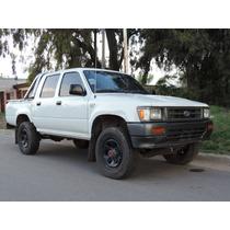 Toyota Hilux 4x4 Muy Buena