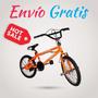 Bicicleta Bmx Freestyle Kelinbike R.20 Envio Gratis!!!