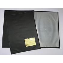 Edipe - Pasta Catalogo Com 10 Plasticos C/ Visor