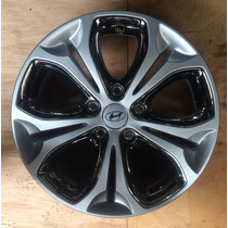 Roda Hyundai I30 Aro 17 (original)