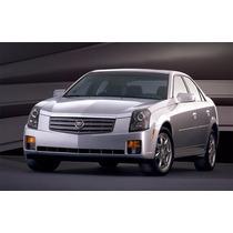 Tapa Tuercas Cadillac Cts, Desarmo Refacciones Partes Piezas