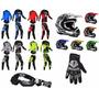 Kit Equipamentos Ims Motocross Trilha Enduro Combo1