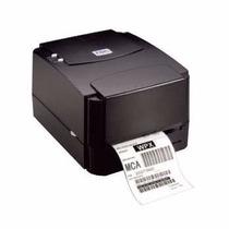 Impresora Tsc Etiquetas Dt Tt Usb Ser 5ips (atsc-ttp244 Pro)