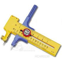 Hobbico Cutter Circular Compas Corta Circulos Diseño Artes