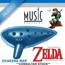 Mxp Ocarina - Bm Music Boulogne -