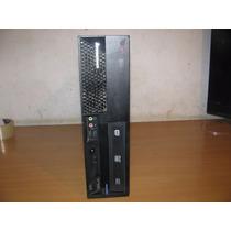Equipo Pentium D Lenovo