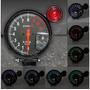 Tacometro Black 7 Colores De Fondo 11000 Rpm Con Shift Light