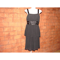 Conjunto Saia/blusa 100% Seda Alta Costura De Roma.