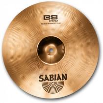 Platillos Sabian B8 Pro Medium Hi Hats De 14 31402