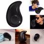 Auricular Bluetooth Nano Hd Agnovedades