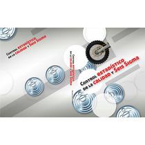 Control Estadistico De La Calidad Y Seis Sigma 3ed - Libro