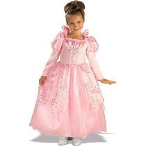 Fairy Tale Princess Vestuario: Tamaño De La Muchacha