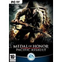 Medal Of Honor Pacific Assault Juego Pc Original Fisico