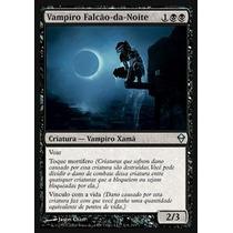 Magic Zendikar - Vampiro Falcão-da-noite ( Portugues )