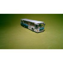 Miniatura Ônibus Cmtc Volvo Caio Amélia B58 E 4x2