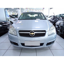 Vectra Elegance 2.0 Flex Manual Completo 78km 2009