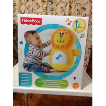 Jugetes Fisher Price León Inflable