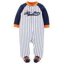 Mameluco Pijama Carters Recien Nacido Envio Gratis