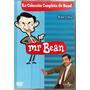 Mr Bean La Coleccion Completa De Bean 7 Discos Serie En Dvd