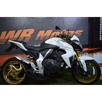 Honda - Cb 1000r Abs - 2014