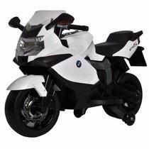Moto A Bateria Bmw Triciclo 12 V Infantil Baby Shopping