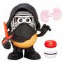 Brinquedo Novo Boneco Mr Batata Frylo Ren Star Wars B3425