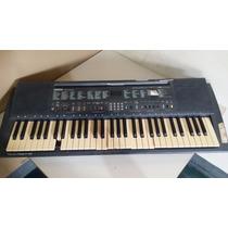 Teclado Musical Yamaha Psr-300 Com Defeito