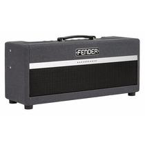 Cabeçote Fender Bassbreaker 45hd Amplificador Valvulado 45 W