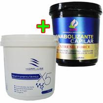Hidratox Hidra Lise X5 + Anabolizant 1kg