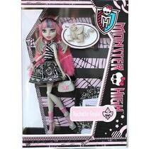 Monster High, Mattel, Rochelle Goyle, 1a Edición