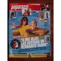 Revista Paparazzi 558 - 20/7/12 Soledad Rial Calamaro Axel