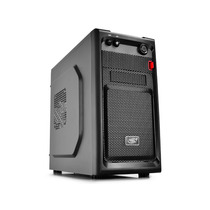 Gabinete Deepcool Smarter Micro Atx Cooler Usb Calidad