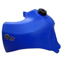 Tanque Combustível Yamaha Xt660 R Azul 22,5 Litros