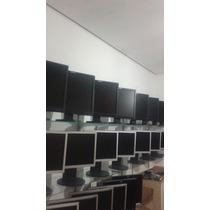 Monitor 17 Polegadas Dell Modelo E178fpc Garantia 6 Meses